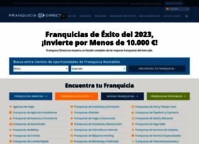 franquiciadirecta.com