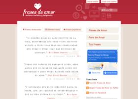 frases-de-amor.org
