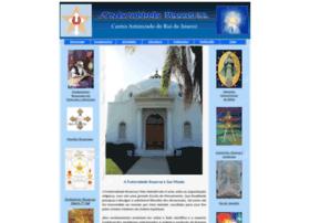fraternidaderosacruz.org