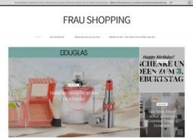 frau-shopping.de