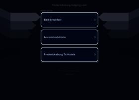 fredericksburg-lodging.com