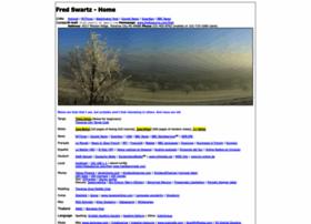 fredosaurus.com