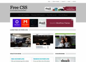 free-css.com