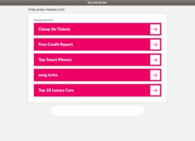 free-press-release.com