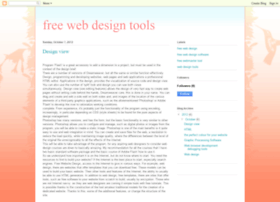 free-web-design-tools.blogspot.com