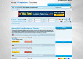 free-wordpress-theme.net