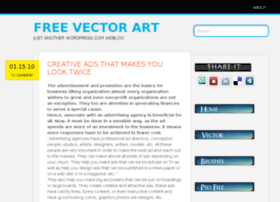 free4vectors.wordpress.com