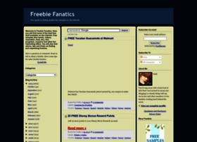 freebiefanatics.blogspot.com