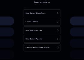 freeclassads.eu