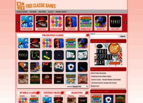 freeclassicgames.com