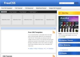 freecss.info