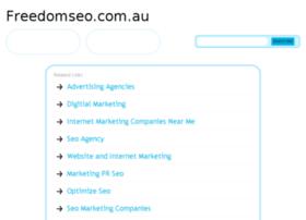freedomseo.com.au