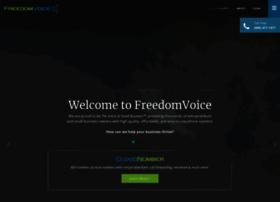 Freedomvoice.com
