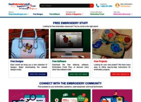 freeembroiderystuff.embroiderydesigns.com