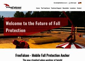 Freefalcon.com
