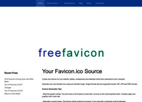 freefavicon.com
