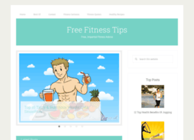 freefitnesstips.co.uk