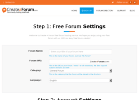 freeforum.ca