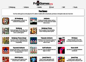 freegames.org