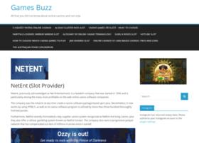 freegamesbuzz.com
