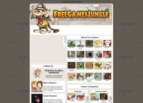 Freegamesjungle.com