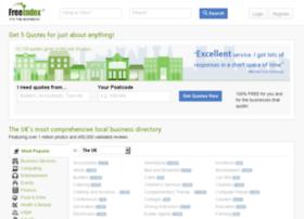 freeindex.co.uk