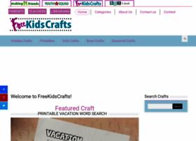 Freekidscrafts.com