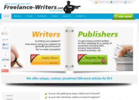 freelance-writers.net