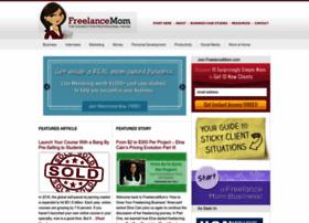 freelancemom.com