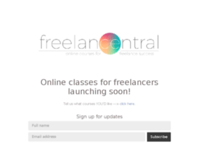 freelancentral.co.za