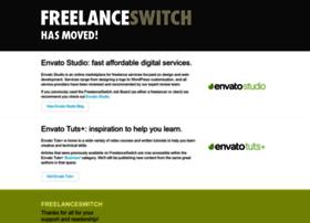 Freelanceswitch.com