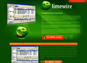 freelimewiredownload.net
