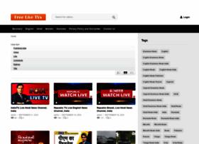 freelivetvs.com