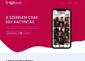 freelove.hu