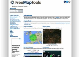 freemaptools.com