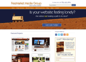 freemarketmediagroup.com