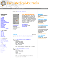 freemedicaljournals.com
