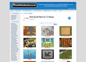 freeonlinegames.co.uk