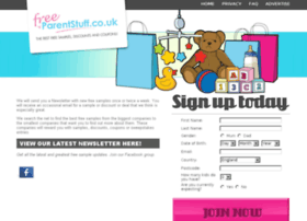 freeparentstuff.co.uk