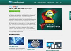 freeproxylists.com