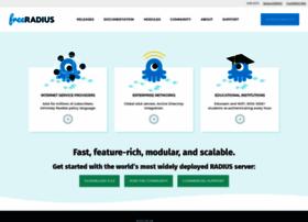 freeradius.org