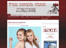 Freesampledeals.com