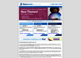 freeservers.com