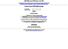 freeshell.org
