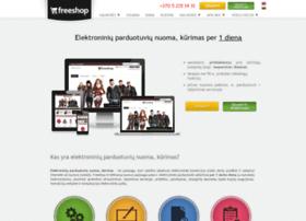 freeshop.lt