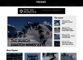 freeskier.com