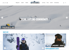 Freeskiers.net