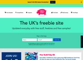 freestuff.co.uk