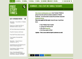freestufftimes.com