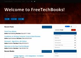 freetechbooks.com